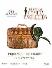 Festival da Comida Esquecida Piquenique de Charme - Azilheira
